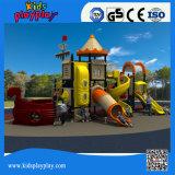 Unterhaltungs-Spielplatz-Gerät im Freien