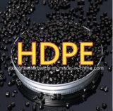 ABS/GPPS/HIPS/LDPE/LLDPE/HDPE/PP/PVC de Prijs Zwarte Masterbatch van het Materiaal van plastieken voor Plastieken