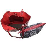 Modèles fonctionnels avec les sacs intérieurs détachables des sacs d'épaule pour les femmes