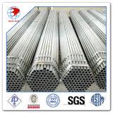 Tubo de aço carbono carbono ASTM A53 ERW de 24 polegadas