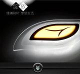 Plafonniers acryliques de DEL pour les lampes modernes de plafond d'éclairage de vente en gros d'intérieur d'usine