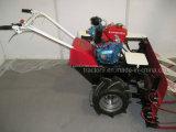 Minierntemaschine, kleiner Reaper, Getreide-Erntemaschine, Bauernhof-Erntemaschine u. China-Erntemaschine (4G-100)