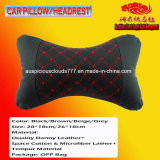Ac-008 Danny Leather Car Pillow