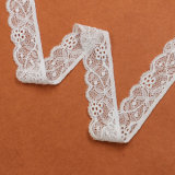 Шнурок венчания Frech высокого качества прибытия Textiile новый