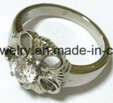 L'acier inoxydable de bijou de costume sonne (SCR2911)