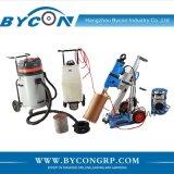 DBC-33 3 속도 3300W 콘크리트 또는 벽돌 코어 드릴링 기계