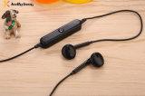 Fone de ouvido estereofónico sem fio de Bluetooth do esporte dos auriculares para o telefone esperto de Samsung do iPhone