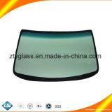 自動車部品のZtyガラスの製造業者からの車によって薄板にされる風防ガラスガラス