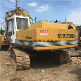 Excavatrice utilisée de Sumitomo S280, excavatrice Sumitomo S280