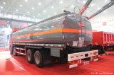 炭素鋼のバルク貨物か燃料またはオイルまたはガソリンまたはディーゼルまたはPetroまたは液体の実用的なトラックのタンカー