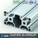 Profil en aluminium d'aluminium de T-Fente d'aperçu gratuit de vente directe d'usine
