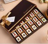 DIY PC Form der chinesischen Mahjong Form für Süßigkeit und Schokolade