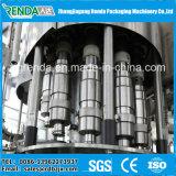 por completo máquina de rellenar automática del agua mineral 4000-20000bph