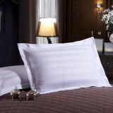 호텔 수집 최고 이집트 면 줄무늬 침구 세트