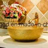 Keramikziegel-Vakuum, das Maschine, Keramikziegel-Vakuumüberzug-Maschine metallisiert