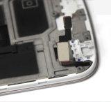 Teléfono móvil al por mayor LCD para Sumsung S4 mini con la frontera