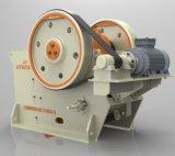 무기물 분쇄를 위한 큰 Capcity 광업 사용 턱 쇄석기 (JC160)