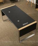 Mesa do computador do preço do projeto popular a melhor com PVC (V30)