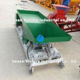 2016 sistema concreto della scala della costruzione civile ed industriale per la fabbricazione delle macchine prefabbricate scala concreta dalla vittoria del Henan