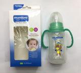 Friedensstifter-führende Flaschen-Milchnahrung-Baby-Flasche gibt Nibbler-Zufuhr B606-H an