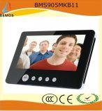9 Zoll-videotür-Telefon-Türklingel mit einem Nizza Rabatt