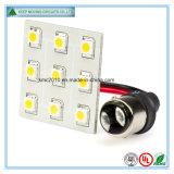 Illuminazione del PWB della scheda LED del PWB di SMD LED