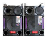 Le haut-parleur passif de Bluetooth d'étape de grand pouvoir professionnel de haut-parleur d'étape conjuguent 12 pouces E247