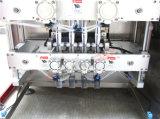 Koffie/Monosodium Verpakkende Machine van de Stok van het Glutamaat/van de Korrel van Drugs Multi-Lane