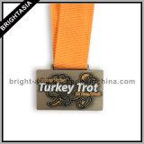 De Medaille van het Sleutelkoord van het Metaal van het Leger van Solider voor Militair (byh-10170)
