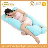 Cuscino a forma di U creativo del corpo di gravidanza per la mummia