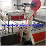 Cuerda automática de laminado de roscas Máquina para hacer bolsas