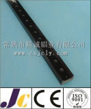 De Pijp van het Aluminium van Bended, CNC het Profiel van het Aluminium (jc-p-84070)
