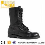 黒い方法軍の戦術的な戦闘用ブーツ
