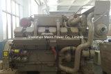 moteur marin de bateau de moteur diesel de 1200HP 1800rpm Cummins
