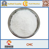 Boa celulose Carboxymethyl da classe CMC/Sodium do pó Producer/9004-32-4/Food do CMC da qualidade