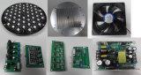 Berufsqualität 54PCS LED Aluminium-NENNWERT Licht-Einzelne Farbe /RGB 3 in 1