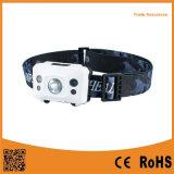 Phare d'éclairage LED de détecteur de support de batterie de l'ABS D.C.A.