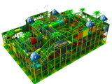 Оборудование спортивной площадки популярного скольжения комбинации 2016 напольное