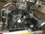 Compressor de ar de Kaishan KBH-15 580psi Oilless para a máquina de sopro do frasco