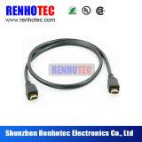 Conector de cable video sin hilos de HDMI