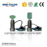 per le parti multifunzionali eccellenti dello scanner del CO2 del laser di qualità Js3808 dell'esportazione