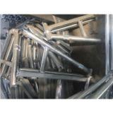 Кронштейн доски ремонтины с транцем для системы Cuplock