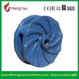 Высокая турбинка легирующего металла крома для насоса Slurry
