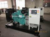 Générateur diesel insonorisant 100kVA alimenté par Cummins Engine