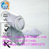 Anesthésique topique et traitement de matériaux pharmaceutiques de HCL de benzocaïne de la benzocaïne (94-09-7)
