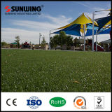 Certificado SGS Verde Natural 40mm Artificial Grass for Futsal