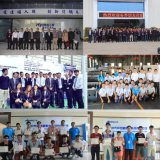 Caliente-Ventas de la cortadora del laser de la fibra en Vietnam
