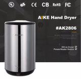 Secador eléctrico de la mano del acero inoxidable AK2806 para los cuartos de baño de los tocadores de las escuelas