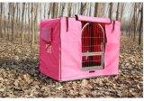 防水ペット木枠カバーまたは犬の木枠カバーまたは犬のケージカバー製造者のカスタマイズされたさまざまな様式