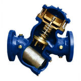 Yq98001 pressão que reduz-se, válvula de sustentação da pressão (VBC)